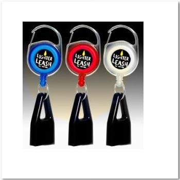 Porta Accendino Allungabile.Lighter Leash